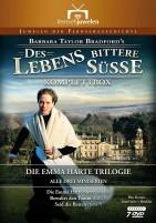 Des Lebens bittere Süsse - Die Emma Harte Trilogie / Komplettbox (DVD)