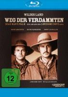 Wildes Land - Weg der Verdammten (Blu-ray)