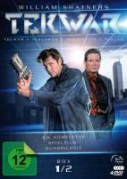 TekWar - Box 1 (DVD)