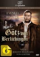 Götz von Berlichingen (DVD)