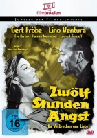 Zwölf Stunden Angst - Ihr Verbrechen war Liebe (DVD)