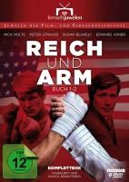 Reich und Arm - Buch 1+2 / Komplettbox (DVD)