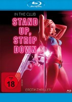 Stand Up, Strip Down - In the Club (Blu-ray)