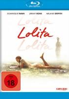 Lolita (Blu-ray)