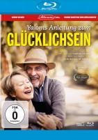 Yaloms Anleitung zum Glücklichsein (Blu-ray)