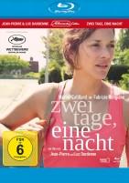 Zwei Tage, eine Nacht (Blu-ray)