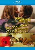 Frankreich Privat - Die sexuellen Obsessionen einer Schauspielerin (Blu-ray)