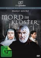 Mord im Kloster (DVD)