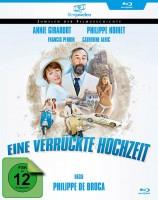 Eine verrückte Hochzeit (Blu-ray)
