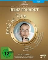 Heinz Erhardt ... noch 'ne Box (Blu-ray)