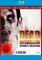 Dead Invasion - Ultimate Collection (Blu-ray)