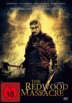 The Redwood Massacre (DVD)