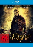 The Redwood Massacre (Blu-ray)