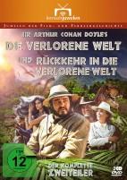 Die verlorene Welt & Rückkehr in die verlorene Welt (DVD)
