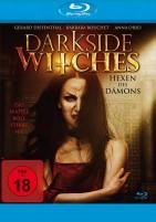 Darkside Witches - Hexen des Dämons (Blu-ray)