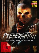 Preservation - Limited Mediabook Edition (Blu-ray)