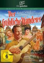 Der fröhliche Wanderer (DVD)