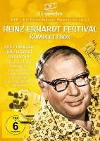 Heinz Erhardt Festival - Komplettbox (DVD)