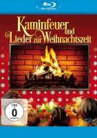 Kaminfeuer und Lieder zur Weihnachtszeit (Blu-ray)