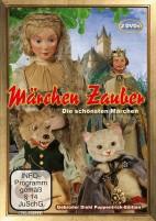 Märchen Zauber - Die schönsten Märchen (DVD)