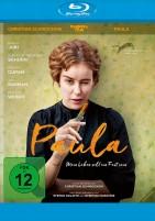 Paula - Mein Leben soll ein Fest sein (Blu-ray)