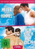 Drei Meter über dem Himmel & Ich Steh Auf Dich (DVD)