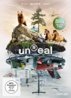 unReal - Unlimited Collector's Edition (Blu-ray)