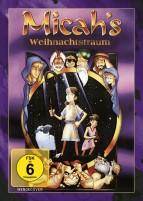 Micah's Weihnachtstraum (DVD)