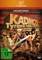 Kadmos - Tyrann von Theben (DVD)
