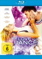 We Love To Dance (Blu-ray)