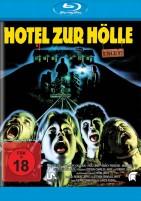 Hotel zur Hölle (Blu-ray)