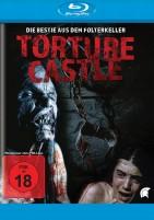 Torture Castle - Die Bestie aus dem Folterkeller (Blu-ray)