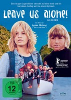 Leave us Alone (DVD)