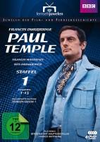 Paul Temple - Staffel 1 / Folgen 1-13 (DVD)