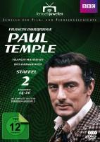Paul Temple - Staffel 2 / Folgen 14-26 (DVD)