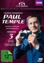 Paul Temple - Staffel 3 / Folgen 27-39 (DVD)