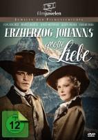 Erzherzog Johanns große Liebe (DVD)