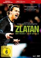 Zlatan - Ihr redet, ich spiele (DVD)