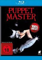 Puppet Master (Blu-ray)