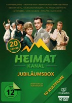 Heimatkanal - Jubiläumsbox (DVD)
