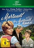 Mariandl & Mariandls Heimkehr - Doppelbox (DVD)