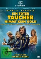 Ein toter Taucher nimmt kein Gold (DVD)