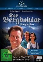 Der Bergdoktor - Komplettbox (DVD)
