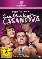 Ich bin kein Casanova (DVD)