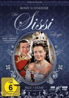 Sissi Trilogie - Juwelen-Edition (Blu-ray)