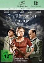 Die Alm an der Grenze - Die Ganghofer Verfilmungen (DVD)