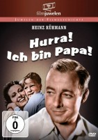 Hurra! Ich bin Papa! (DVD)