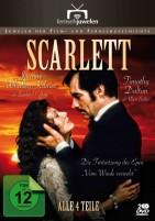 Scarlett - Alle 4 Teile (DVD)