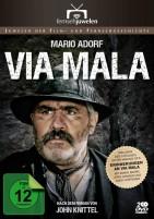 Via Mala 1-3 (DVD)