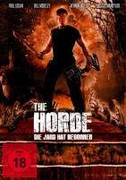 The Horde - Die Jagd hat begonnen (DVD)